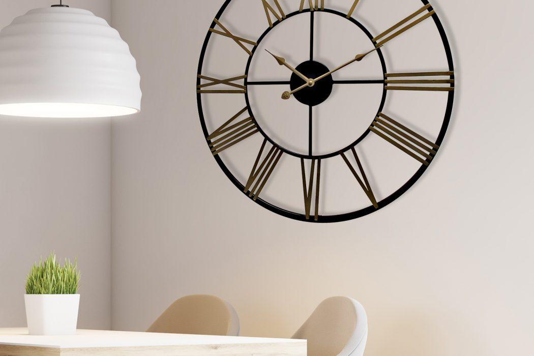 WC2129 Wall Clock